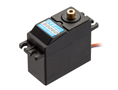 CYS-S0060 RC car/boat servo