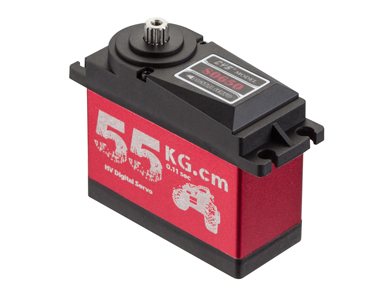 CYS-S0650 55Kg High torque digital servo